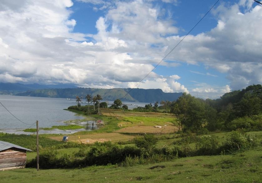 1.3 - North Sumatra tour 6 days