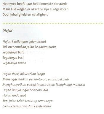 Antonius 4bc. tekst1 - Antonius Silalahi Poetry