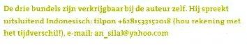 Antonius 4cc. tekst1 - Antonius Silalahi Poetry