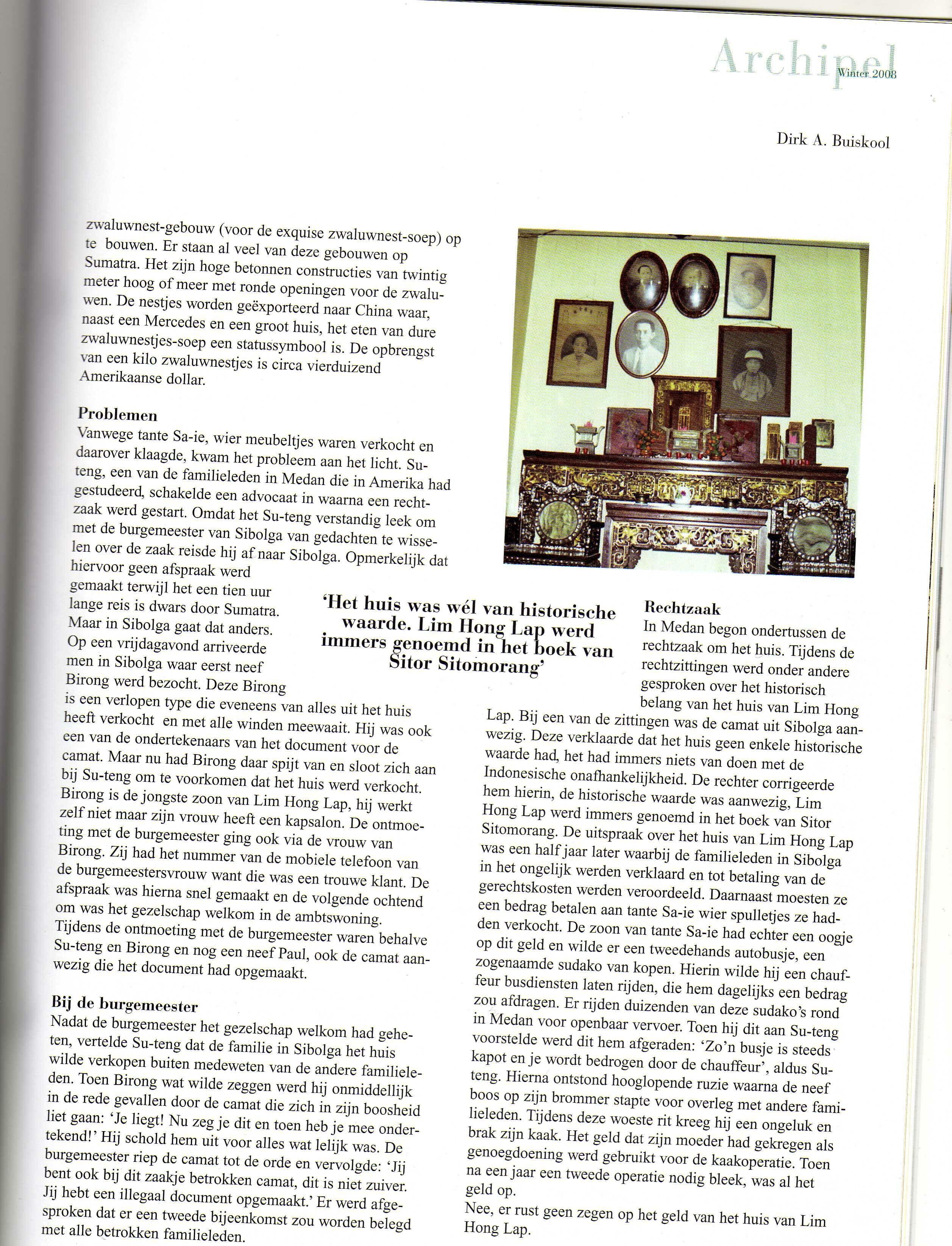 Article House Lim Hong Lap 2 1 - Het Huis van Lim Hong Lap
