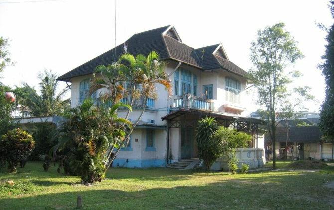 DSM guntzel schumacher1 - City Tour Medan