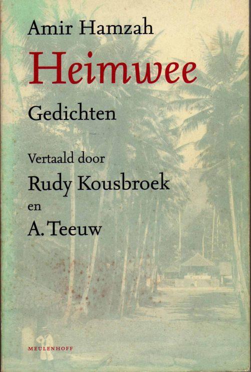 Heimwee1b omslag - Amir Hamzah Poetry