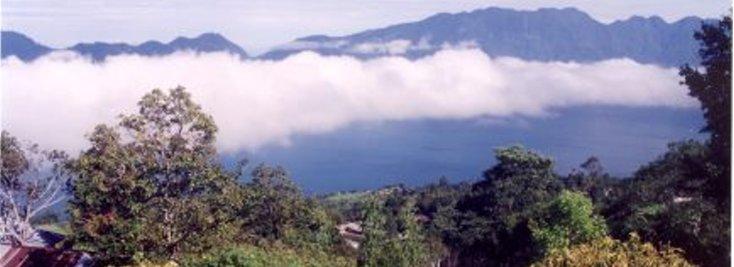 Lake Maninjau 1 - Lake Maninjau