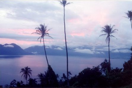 Lake Maninjau 4 - Lake Maninjau