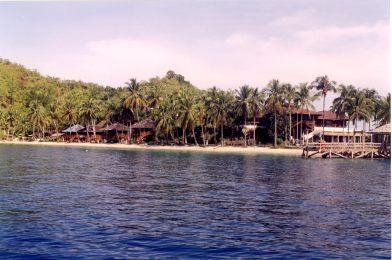 Pulau Banyak 2 - Pulau Banyak, Poncan Gadang, Sikuai, Cubadak