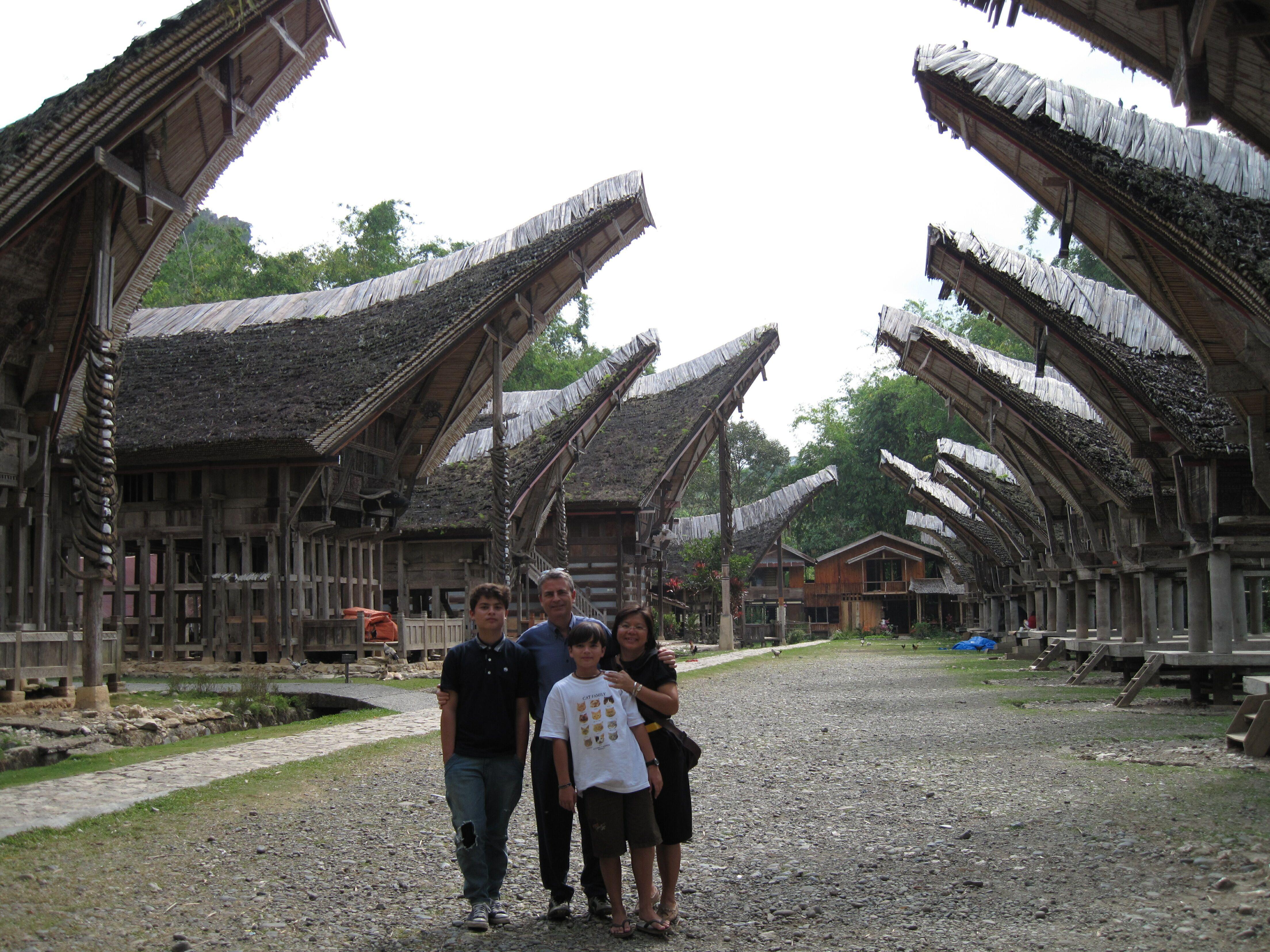 Orangutan Bukit Lawang