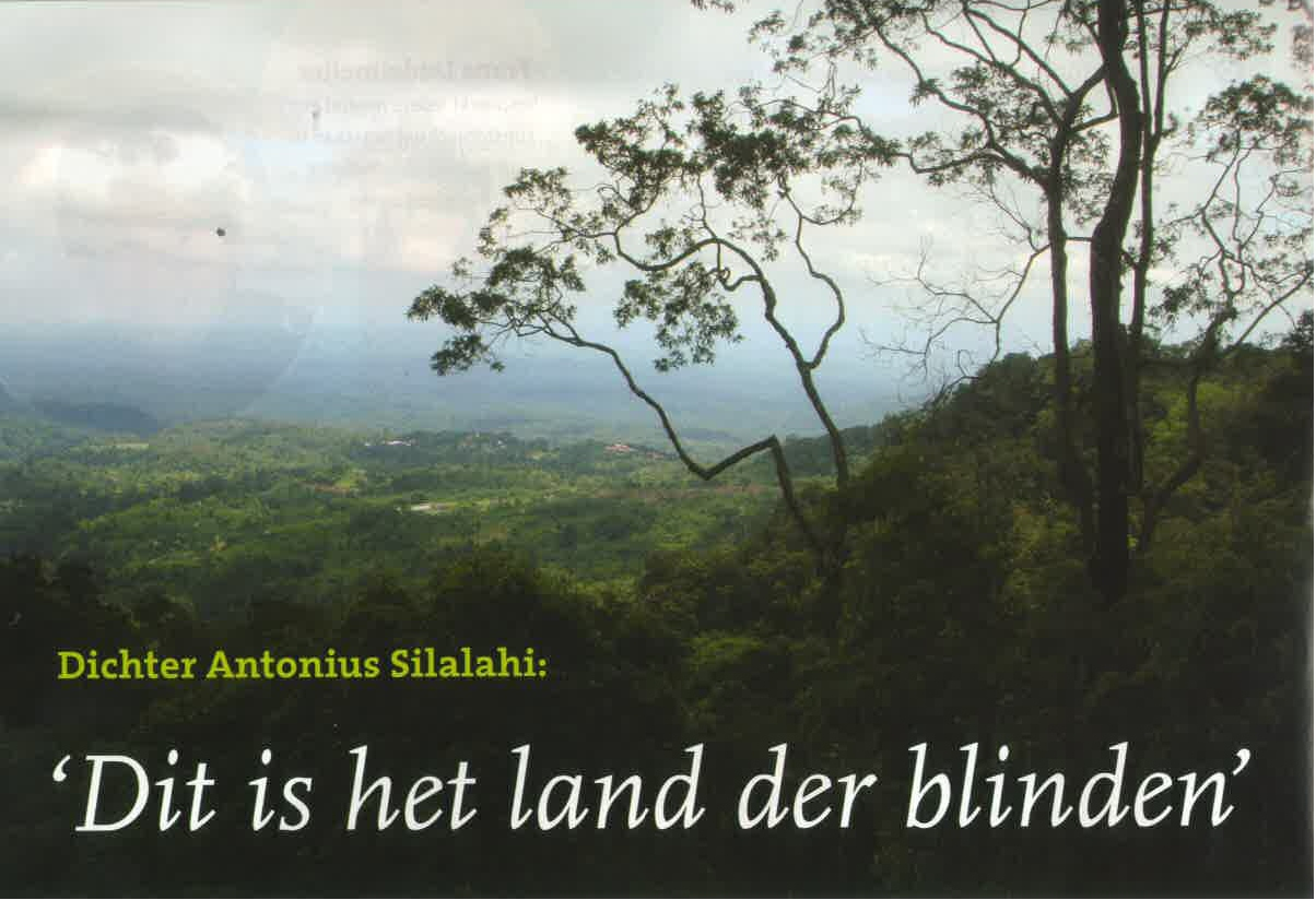 antonius cover photo - Antonius Silalahi Poetry