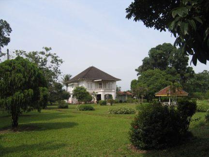 Bij Tanjung Pura