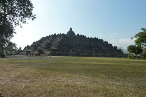borobudur2 1 512x341 - Jogyakarta with Temples