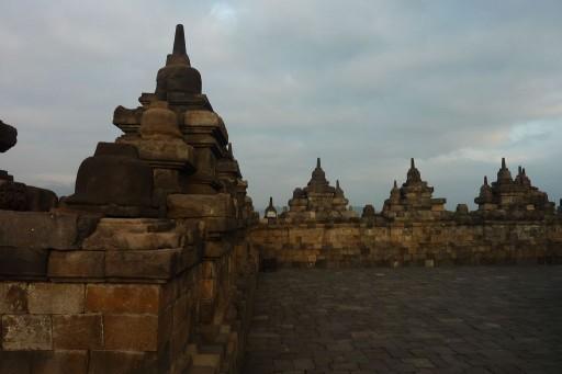 borobudur5 1 512x341 - Jogyakarta with Temples