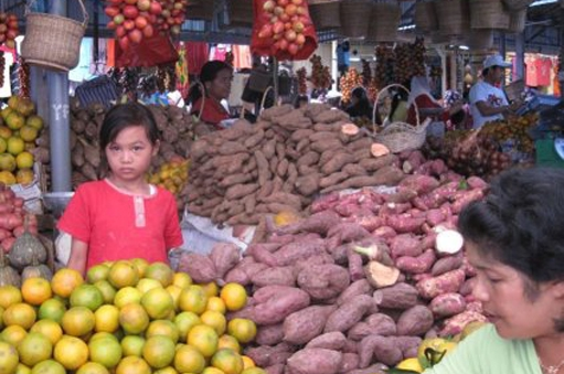 brastagi market1 1 - Brastagi