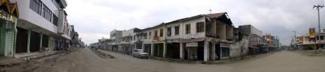chin quart1 - Banda Aceh