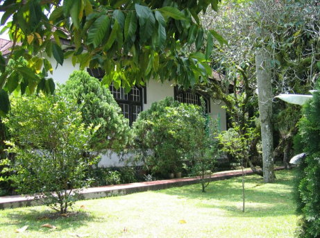 hotel siantar garden1 - Pematang Siantar