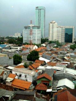 Jakarta, Bogor, Bandung