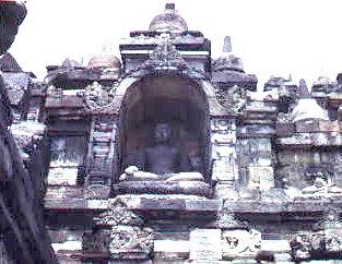 pannetje van oliemans1 - Jogyakarta with Temples