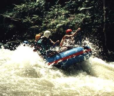 rafting21 - Bukit Lawang – Rafting