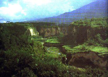 sianok-valley