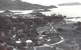 sibolga1 - Sibolga, the old harbour town